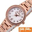フォリフォリ 腕時計 folli follie 時計 アリアウォッチ WF2B015BSS レディース