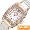 フォリフォリ腕時計 FolliFollie FolliFollie 腕時計 フォリフォリ 時計 フォリフォリ時計 レディース時計 WF5R135BDS
