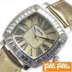 フォリフォリ 時計 folli follie 腕時計 ジルコニア ベセル WF7A024SDIGO レディース
