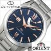 オリエント 腕時計 ORIENT 時計 オリエントスター パワーリザーブ WZ0351EL メンズ