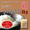 安心院のおいしいお米 ひのひかり  5kg