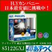 送料無料 3年保証 フィリップス 純正交換HIDバルブ アルティノン 6200K D2S 85122GXJ