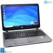 11ac対応 中古ノートパソコン HP ProBook 450 G2 Core i5 4210U メモリ4GB マルチ カメラ USB3.0 Windows7 / 8.1