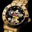 ラブアワーズ ミッキー腕時計