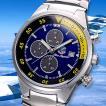 クロノグラフ腕時計 航空自衛隊ブルーインパルス
