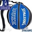 バスケットボール収納ボールバッグ デューク スポルディング DUKE SPALDING49-001DK