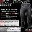 ワコール HXY186 CW-X レディース スポーツタイツ レボリューションモデル (セミロング丈) 送料無料