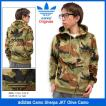 【20%OFF】アディダス adidas ジャケット メンズ カモ シェルパ ジャケット オリーブカモ オリジナルス(Camo Sherpa JKT AY8621)