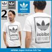 アディダス adidas Tシャツ 半袖 メンズ ジャパン アーカイブ オリジナルス(adidas Japan Archive S/S Tee Originals BS3136 BP6154)