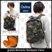 グラビス gravis リュック モーメント バックパック カモ コードウェイコレクション(Momento Backpack メンズ レディース 16353100-950)