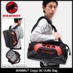 マムート MAMMUT ダッフルバッグ カーゴ SE(mammut Cargo SE Duffle Bag 2Way Backpack デイパック アウトドア 2510-03770)
