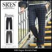 エスアールエス SRES パンツ メンズ スーパー ストレッチ(SRS Super Stretch Pant ボトムス)
