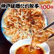 神戸味噌だれ餃子1.6kgセット