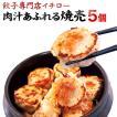 【お試し500円】完全無添加★焼シュウマイ5個セット★ グルメ