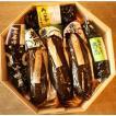 宮崎屋 養肝漬(樽入詰合せ) 6種 伊賀のお土産