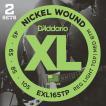 D'Addario ダダリオ / EXL165TP(045-105 エレキベース弦 ツインパック