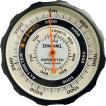 高度計:気圧表示つき携帯型アナログ高度計no.610〜〒郵送可¥260
