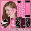 iphone7ケース Galaxy S8ケース Barbie Guard up collection ケース iPhone7Plus バービー スマホケース 送料無料 GalaxyS8+ ドール ロゴ ブランド クラシック