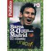『BARCA 2-0 MADRID』2008/09シーズン第15節FCバルセロナ対レアル・マドリード クラシコDVD (スペイン製リージョン2PALご注文前に商品情報を必ずご確認ください)