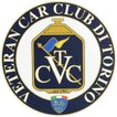 VCCT(Veteran Car Club Torino)-ASIステッカー