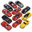 1/100 フェラーリ MICRO CARS COLLECTION 12台コンプリートセット