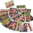 スクーデリア フェラーリ純正 1996-2006ドライバーズカード23枚コンプリートセット