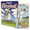 タロットカード 78枚 タロット占い   タロット オブ ベースボール Tarot of Baseball  日本語解説書付き