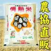 北海道米 情熱米ななつぼし 10kg 平成28年産 良質1等米 産地直送