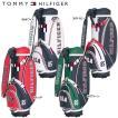 ♪【18年継続モデル】トミーヒルフィガー ゴルフ メンズ ロイヤル アメリカン キャディバッグ THMG8SC5 (Men's) ROYAL AMERICAN CADDIE BAG TOMMY HILFIGER GOLF