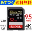 SanDisk Extreme Pro SDHC 32GB SDSDXXG-032G-GN4IN