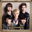 [枚数限定][限定盤][先着特典付]King & Prince(初回...