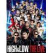 [枚数限定][限定版]HiGH & LOW THE LIVE(初回生産限...