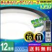 アウトレット LEDシーリングライト 照明 天井 12畳調色 CL12DL-C1 アイリスオーヤマ