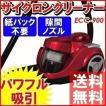 掃除機 サイクロンクリーナー ECC-900 アイリスオーヤマ 人気