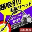 掃除機 サイクロンクリーナー 毛取りヘッド CSK-165-P アイリスオーヤマ 人気