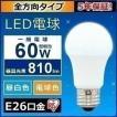 電球 LED 種類 E26 全方向タイプ 60形相当 LDA7D-G/W-6T5・LDA7N-G/W-6T5・LDA8L-G/W-6T5 アイリスオーヤマ