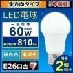 電球 LED 種類 E26 全方向タイプ 60形相当 LDA7D-G/W-6T5・LDA7N-G/W-6T5・LDA8L-G/W-6T5 アイリスオーヤマ 2個セット