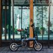 【新春祝市 5倍ポイント還元♪♪】次世代Smart eBike RICHBIT TOP619,世界最軽量級電動バイク,これまでない楽しい乗り物, 4色(グレー)