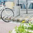 駐輪スタンド「自転車スタンド D-NA ディーナ CLIP 1台用」 【沖縄・離島以外 送料無料】