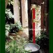 立水栓 水栓柱 ガーデニング レトロな立水栓 クラシック立水栓:双口 蛇口2個付き