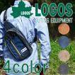 LOGOS ロゴス ボディーバッグ 丸型 ワンショルダー アウトドア LOG-0012