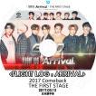 K-POP DVD/GOT7 2017 COMEBACK THE FIRST STAGE FLIG...