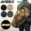 ボストンバッグ メンズ AVIREX -EAGLE アビレックスイーグル -シリーズ 2WAY ボンサック ボストンバック ショルダー バッグ avx308/斜めがけバッグ 斜め掛け