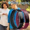 スマートウォッチ フィットビット Fitbit Inspire FB412 活動量計 電話・LINE受信 男女兼用 ウエアラブル 歩数計 消費カロリー ダイエット 睡眠計
