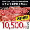 おまかせ焼肉バーベキューセット 10,000円 BBQ 国産素材 国産牛 食材 送料無料