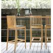 カフェカウンターチェア業務用家具店舗用家具 安価スタンド椅子noir-ch