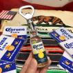 コロナビールのボトル型栓抜き Corona