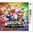 【ゆうパケットなら全国一律送料160円】【中古】3DS マリオスポーツ スーパースターズ