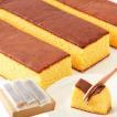 長崎カステラ 蜂蜜/ザラメ たっぷり 1kg(3本セット)