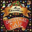 シール クリスマス りぼん風 風セール 装飾 デコレーション チョークアート 窓 黒板 看板 ステッカー(最低購入数量3枚〜)